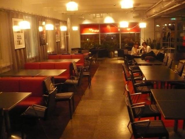 Sture Cafe Club